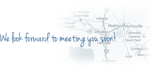 We look forward to meeting you soon!